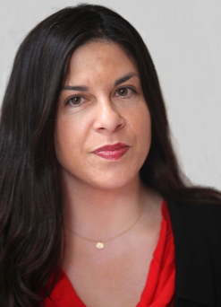 Tanya Ward is the Chief Executive of the Children's Rights Alliance