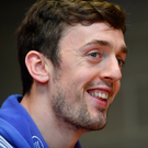 Sweetnam returned from a knee injury two weeks ago. Photo by Ramsey Cardy/Sportsfile