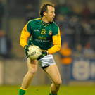 Former Meath player Anthony Moyles. Picture credit: Paul Mohan / SPORTSFILE