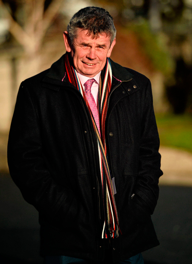 Martin Skelly (Longford) Attempting to become the first Longford man to be elected president, he previously served as Longford and Leinster chairman and has served as national Féile chairman for the last two years. He is a member of Cashel club. Aged 61, he is a farmer. Picture credit: Barry Cregg / Sportsfile
