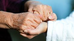 An RTE Radio One listener is starting to resent her mother over her behaviour towards her father, ever since he was diagnosed with Alzheimer's