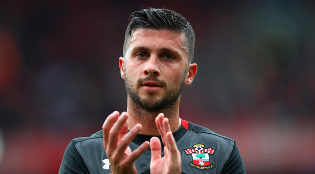 Shane Long. Photo: Paul Gilham/Getty Images