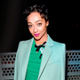 Stylish Ruth Negga (Photo by Alberto E. Rodriguez/Getty Images for US-Ireland Alliance )