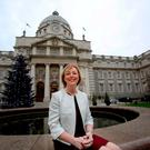 Chief Whip Regina Doherty Picture: Tom Burke