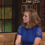 Interpreter Amanda Coogan (L) and Sarah-Jane Moloney O'Regan. Image: RTE/The Late Late Show