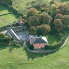Bermingham House the property comes with 211 acres of mature parkland