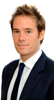 H2 investment manager Cathal Turley