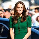 THE KATE EFFECT: She can make stock sell out within minutes