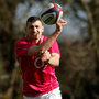 Jonny May returns to England's starting line-up. Photo: Reuters