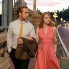 BLAH-BLAH LAND: If 'La La Land' sweeps the boards at tonight's Academy Awards, it could mean a tedious run of repetitive speeches, so we'll be hoping for some surprises. Photo: Dale Robinette