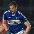Donie Kingston opened the scoring for Laois. Photo: Matt Browne/Sporrtsfile