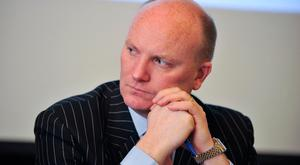 Former politician Declan Ganley. Photo: Damien Eagers