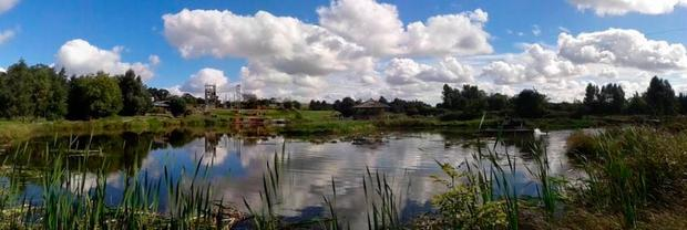 Families will have a splashing time at the Rathbeggan Lakes Adventure Park which sits on 22 acres in the Tolka Valley in Dunshaughlin