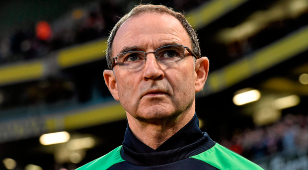 O'Neill confirmed on BBC yesterday that he wouldn't be interested in the post and also ruled out the prospect of double jobbing on a short term basis. Picture credit: David Maher / SPORTSFILE
