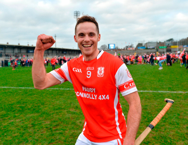 Darragh O'Connell of Cuala. Photo by Oliver McVeigh/Sportsfile