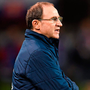 Martin O'Neill is happy with his job as Republic of Ireland manager