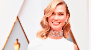 Model Karlie Kloss attends the 89th Annual Academy Awards at Hollywood & Highland Center on February 26, 2017 in Hollywood, California. (Photo by Frazer Harrison/Getty Images)