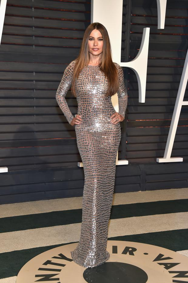 30 Best And Worst Dressed At The Vanity Fair Oscars After