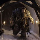 Neil Fingleton, who played Mag the Mighty Credit: HBO