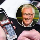 Pat Spillane is angry that the Sam Maguire and Liam McCarthy trophies will soon be handed out in August