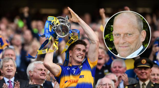 Ger Loughnane is worried about hurling's profile following the motions passed at the GAA Congress over the weekend