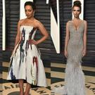 30 Best and Worst Dressed at the Vanity Fair Oscars After Party. Images: Getty