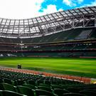 IRFU apologise for 'mistakingly' advertising unpaid internship role