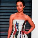 Ruth Negga arriving at the Vanity Fair Oscar Party Photo: PA