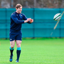 Andrew Trimble returns for Ulster. Photo: Sportsfile