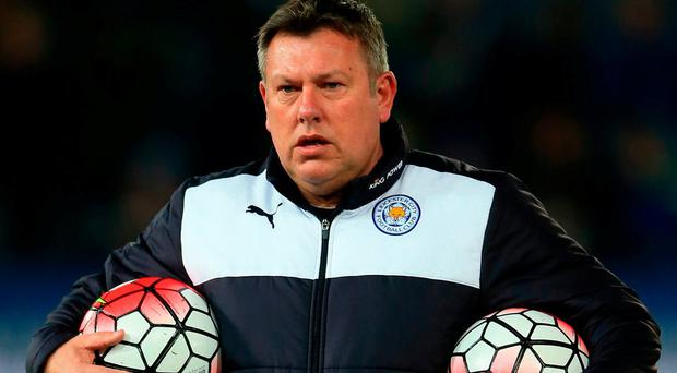 Craig Shakespeare saw his Leicester team defeat Liverpool. Photo: Nick Potts/PA Wire