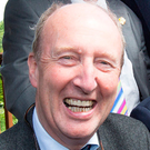 Independent Transport Minister Shane Ross