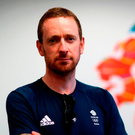 Bradley Wiggins . Photo: David Davies/PA