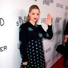 Actor Amanda Seyfried welcomed her first child in March