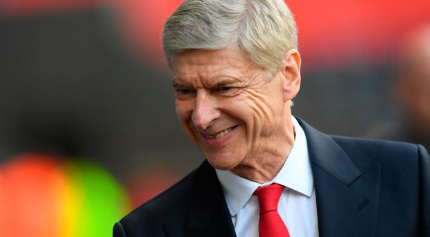 Arsene Wenger wants coaching to remain his life's work Picture: Getty