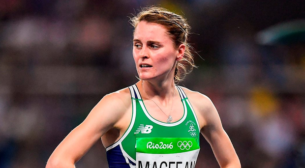 Ciara Mageean Photo: Sportsfile