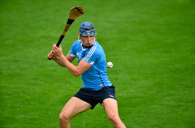 Eoghan O'Donnell of Dublin. Photo by Matt Browne/Sportsfile