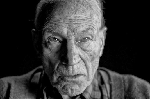 Bowing out: Patrick Stewart may have made his last X-Men movie