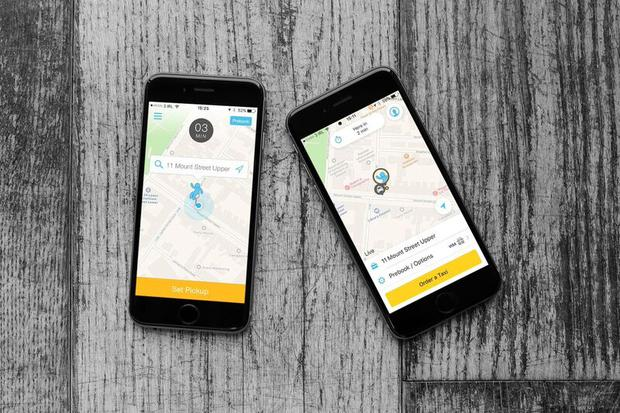 Mytaxi app customers to be charged €2 extra per fare from