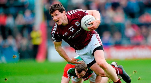 Michael Meehan quit three years ago. Picture credit: Brian Lawless / Sportsfile