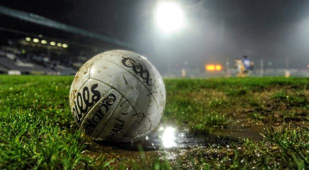 Limerick will be fuming after a near 800-kilometre round trip to Maginn Park was in vain after efforts to rectify the problem failed. Stock photo/Sportsfile