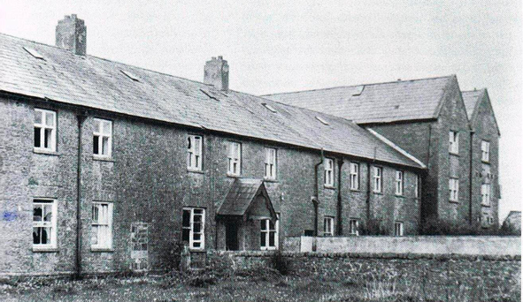 Shocking discoveries: St Mary's Mother and Baby Home in Tuam