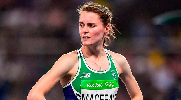 Ciara Mageean. Photo: Sportsfile