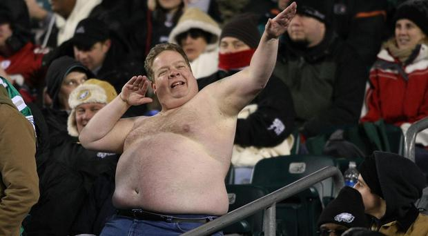 Obese supporters will have to prove their BMI exceeds 35 kg/m2. Getty