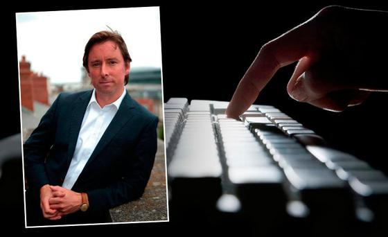 Technology Editor Adrian Weckler takes a tour of the Dark Web