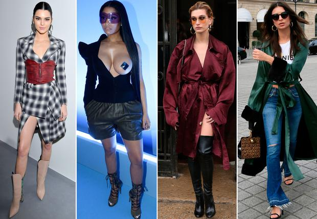 83ca0d073a45 20 Best and Worst Dressed at Paris Fashion Week (so far ...