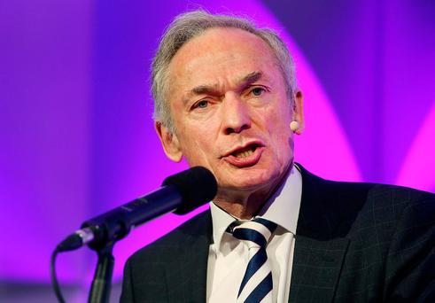 Education Minister Richard Bruton will deliver on promise.