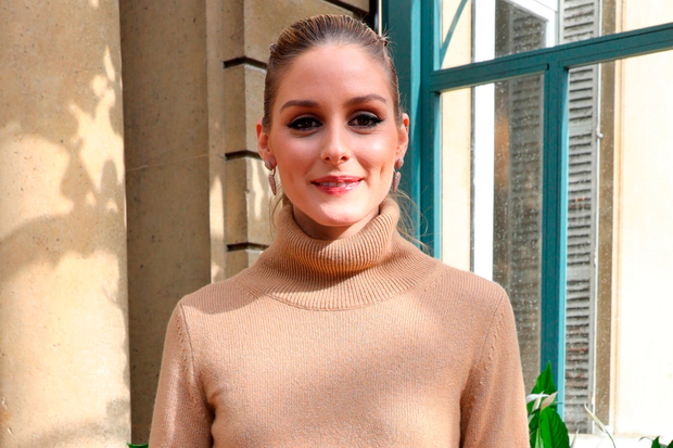 olivia palermo everything was harder for me because i grew up with
