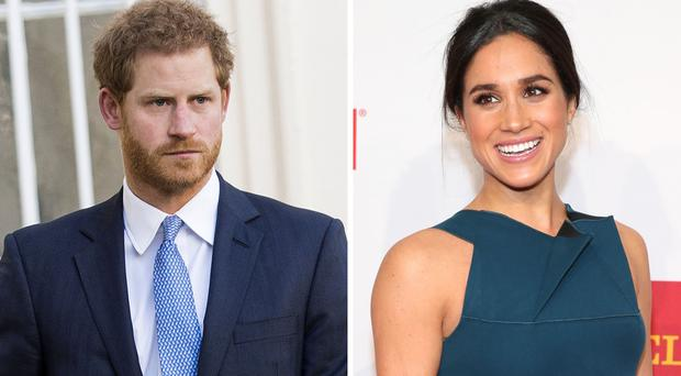 Queen Elizabeth Gives Prince Harry Permission To Marry Meghan Markle
