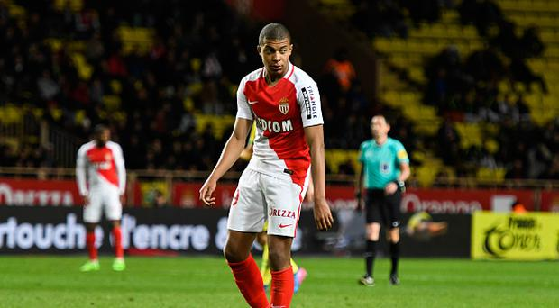 Kylian Mbappe is emerging as one of the most wanted players in European football