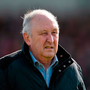 Long-serving Cork secretary Frank Murphy. Photo: Sportsfile